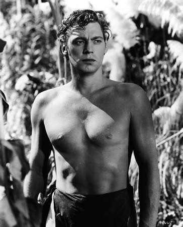 who is actress that plays jane in tarzan geico commercial johnny weissmuller biography american athlete and