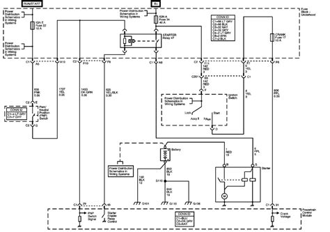 repair guides gmt engine electrical autozonecom