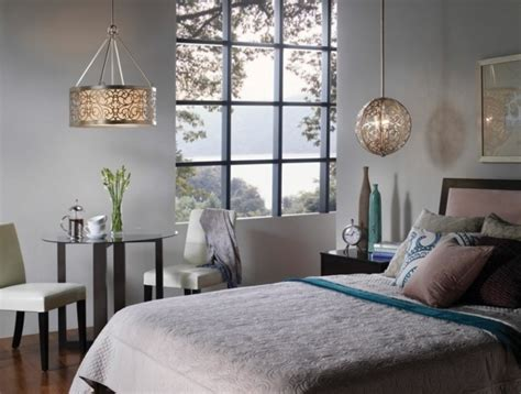 Hanging Pendant Lights Bedroom Brown Cylinder Hanging L For Bedroom Hanging Light Decolover Net