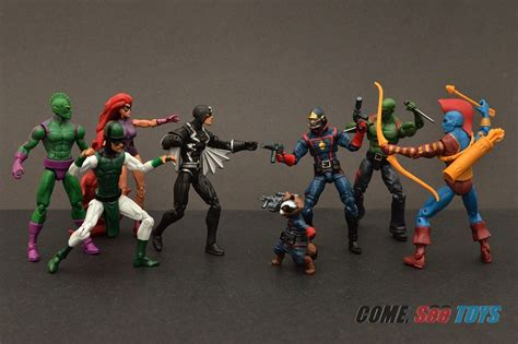 Marvel Legends Series 3 75in Yondu come see toys marvel legends series 3 75 quot triton and yondu