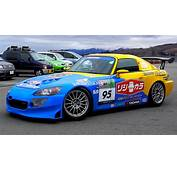 Spoon S2000 Race Car  Part 1 YouTube