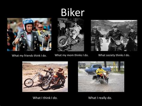 Biker Memes - a good meme is hard to find the travelin gringo