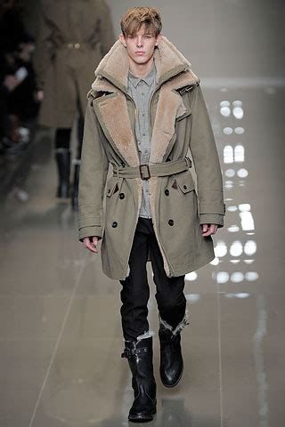 Sfs Burberry burberry prorsum menswear fall winter 2010 searching for