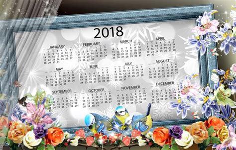 new year flower fair 2018 wallpaper flowers new year 2018 calendar images for