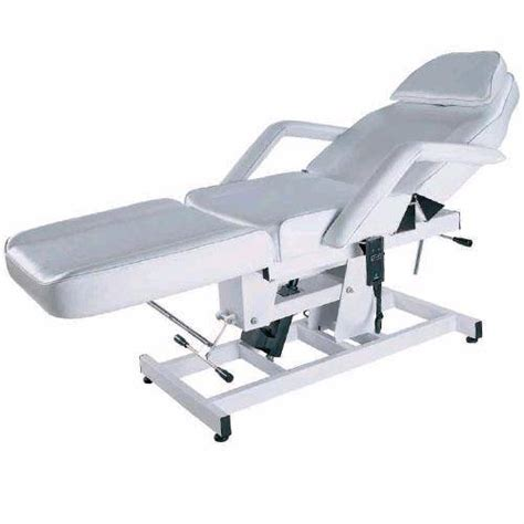 electric facial bed electric facial chair massage bed tattoo salon treatment