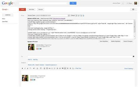 email grab ways to enhance your email signature to grab attention