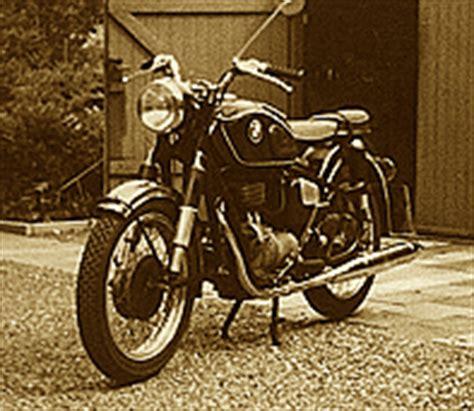 Bmw Motorrad R26 Ersatzteile by Motorr 228 Der Bernhard Ernst