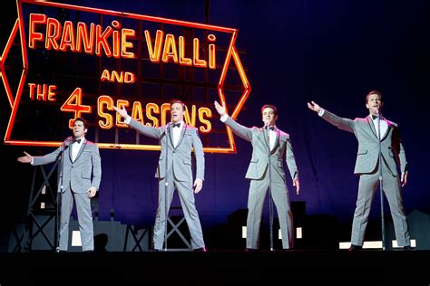 jersey boys broadway nerd reactor review jersey boys delivers nostalgia