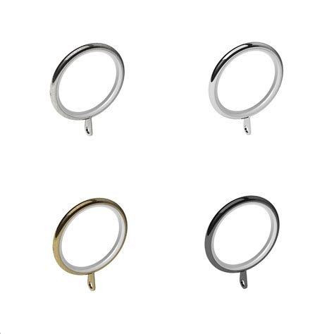 curtain ring sizes 28mm swish elements standard lined curtain rings for swish