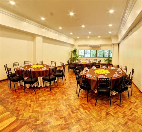 function rooms makati sports club