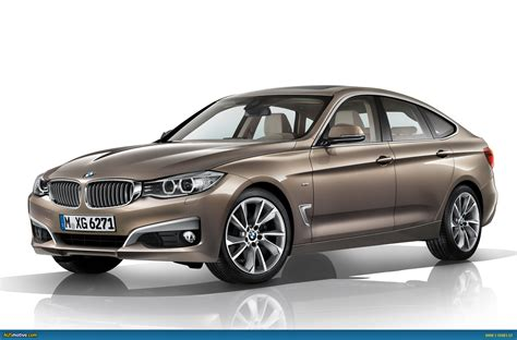 ausmotive 187 bmw 3 series gt australian pricing announced
