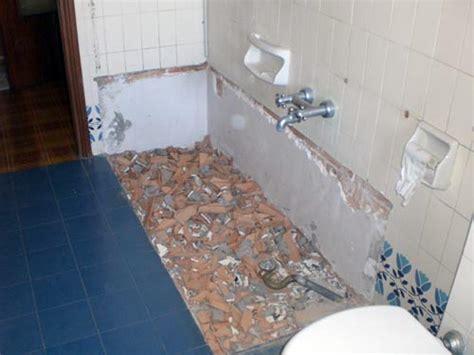 rimozione vasca da bagno progetto di trasformazione vasca in doccia idee