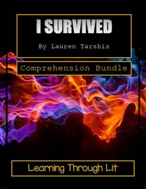 i survived the battle of gettysburg book report i survived series tarshis comprehension bundle