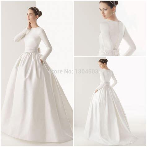 Dress Berta Pink And White Os sleeve wedding dresses with sleeve wedding