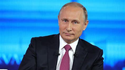 Trump President by Vladimir Putin We Will Provide Asylum To James Comey If