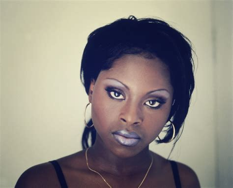 Foxy Brown On The by Foxy Brown Reveals Lost On Instagram