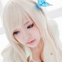 Wig You Watanabe Wig Import Songtaste Taobao Live 拉菲庄园 from the best taobao yoycart