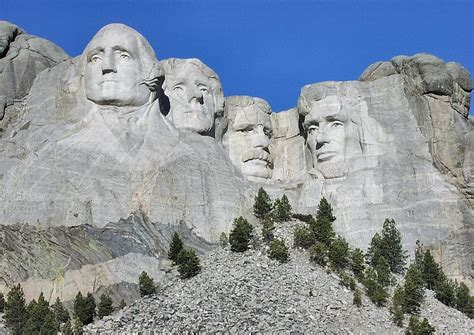 mount rushmore rv trip picture gallery