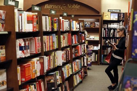 Barnes Noble To Sell Book In Stores by Liberty Media Will Sell Most Of Its Investment In Barnes