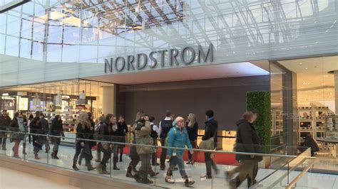 second nordstrom store in canada set to go ctv ottawa news