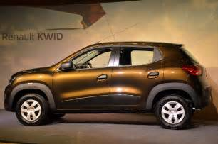 low cost new cars in india renault kwid images kwid photo of interior exterior
