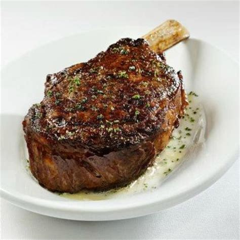 ruth chris cowboy ribeye picture of ruth s chris steak house san