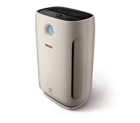 air cleaner ac philips