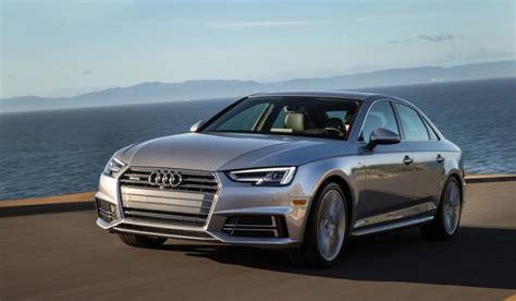 audi lease program 2018 audi a4 premium lease special carscouts