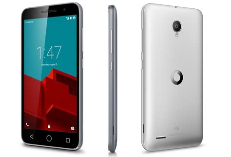mobile 4g vodafone vodafone unleashes 163 79 4g phone with hd screen