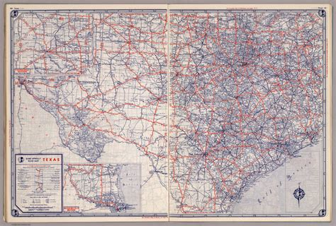 rand mcnally map of texas rand mcnally road maps usa images