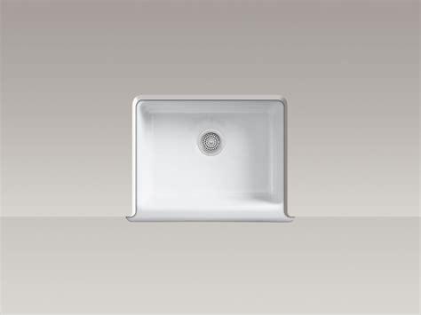 kohler alcott apron front sink standard plumbing supply product kohler k 6573 5u 0