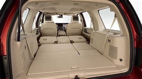 Ford Expedition Interior Dimensions by Ford Expedition Vs Chevy Suburban Andy Mohr Used Vehicles