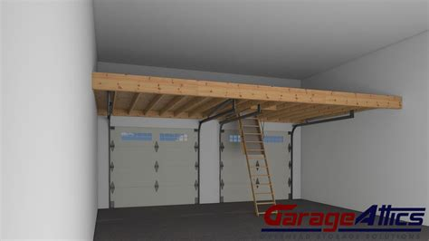 garage storage loft plans garage organization services custom overhead garage