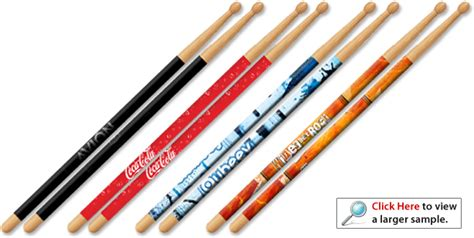Handmade Drumsticks - tambourines and drum sticks