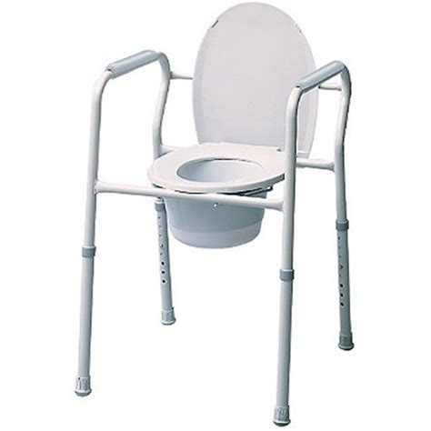 3 in 1 commode commode bedside 3 in 1 marian s supplies