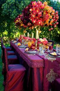 wedding table ideas the magazine