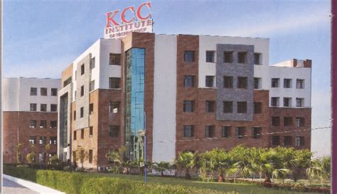 Itm Bangalore Fees Structure For Mba by Fee Structure Of Kcc Institute Of Technology And