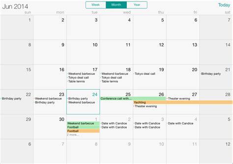 Calendar Api Ios Announcing Telerik Ui For Ios