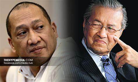 Perdana Indosat Aaa Sangat Bagus mahathir ingat dia bagus sangat ke nazri isu semasa semasa forum cari infonet