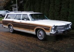 Ford Country Squire For Sale 10 Passenger 1967 Ford Country Squire Wagon Bring A Trailer