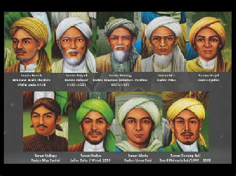 film perjuangan wali songo za dunia islam dan ummat islam di nusantara