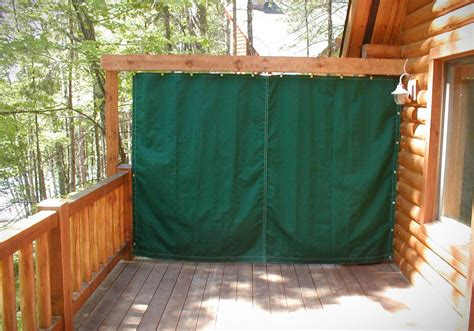 sun porch curtains porch curtains northrop awning company
