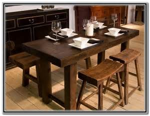 Narrow Dining Room Table by Narrow Dining Table With Bench Dining Room
