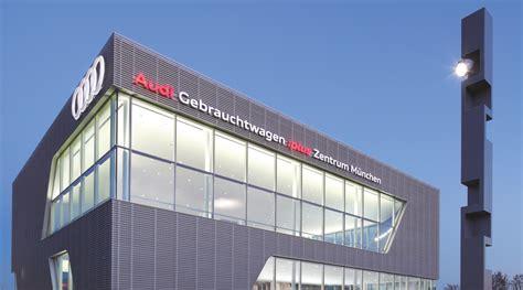 Audi Gebrauchtwagenzentrum Eching by Audi Gebrauchtwagenzentrum In Eching Digital Systems