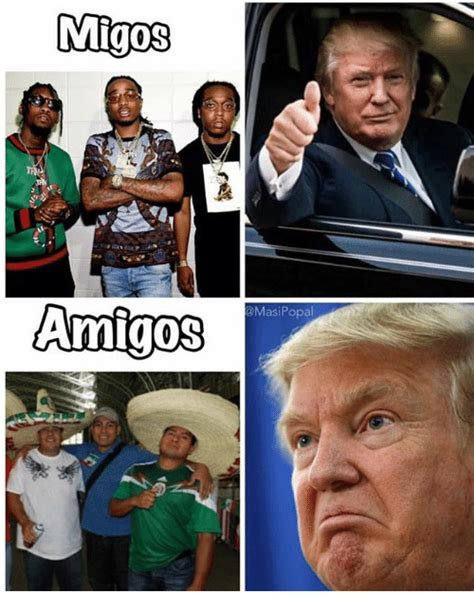 Migos Meme - 25 best memes about migos migos memes