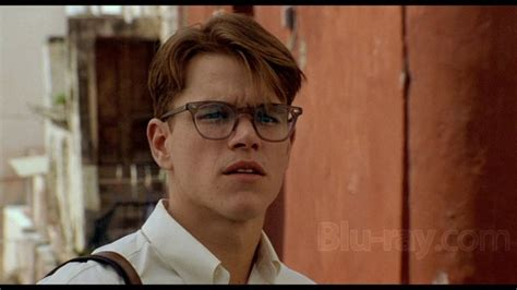 talented mr ripley matt damon the talented mr ripley united kingdom