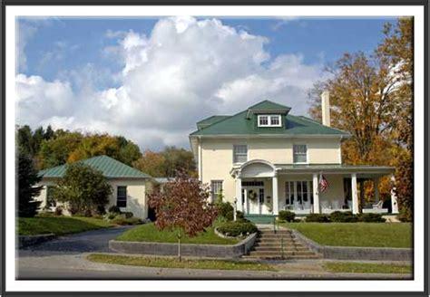 The Summerfield Inn Bed And Breakfast Abingdon Virginia Va Inns