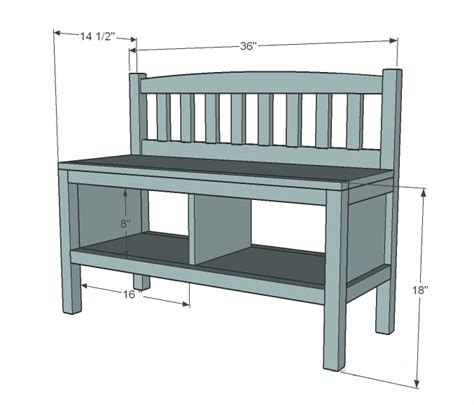 storage bench woodworking plans storage bench woodworking plans woodshop plans