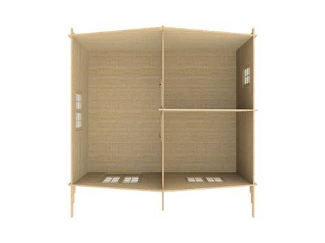 vanit mantova chalet in legno mantova 36 casette italia casette da