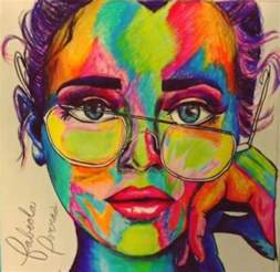 cool colorful drawings pin by hailey loncar on photogrpahy